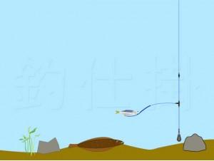 ヒラメの釣り方